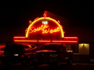 Southwest Motel