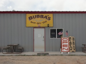 Bubba's Joint