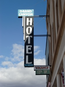 350 Hotel