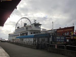 Da Dock