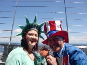 U.S. Duo