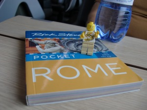 Rick's Rome
