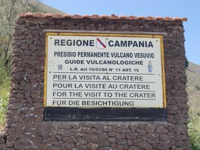 Volcano?